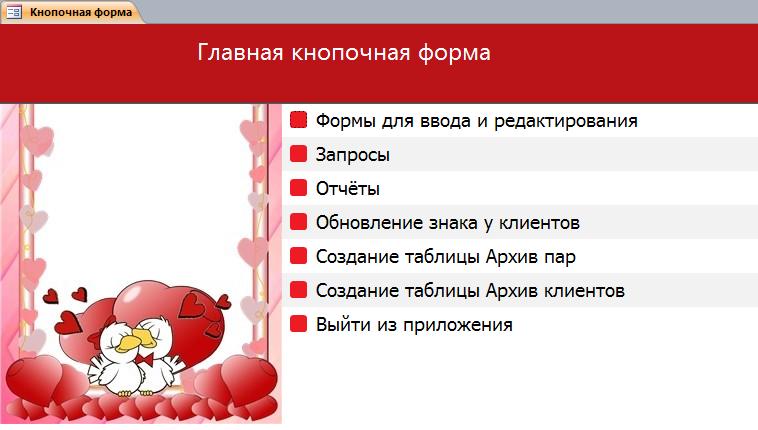 международное бюро знакомств отзывы